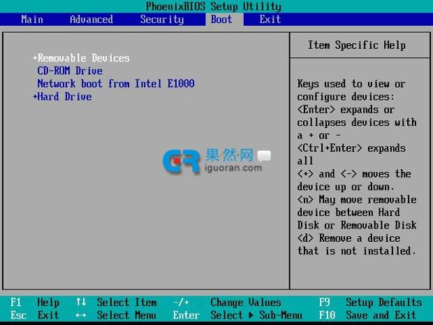 Windows 8安装方法